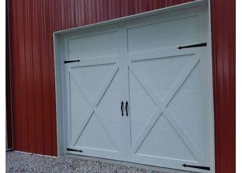 Overland Park garage door repair Eagle Door Co LLC