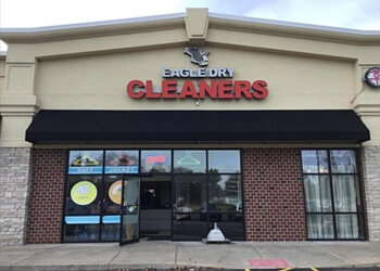 Peoria dry cleaner Eagle Dry Cleaners