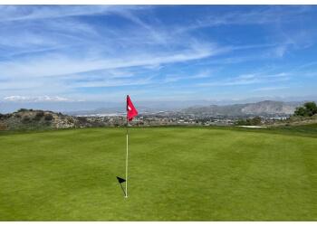 Corona golf course Eagle Glen Golf Club