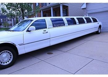 St Louis limo service Eagle Limousine And Chauffeur Transportation