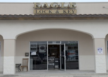 Corpus Christi locksmith Eagle Lock And Key