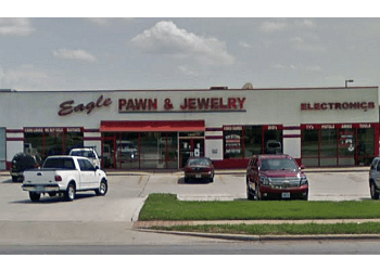 Springfield pawn shop Eagle Pawn and Jewelry