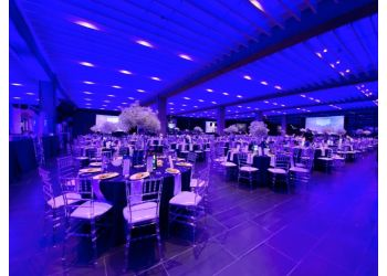 Lakewood event management company Eagle Production Co.