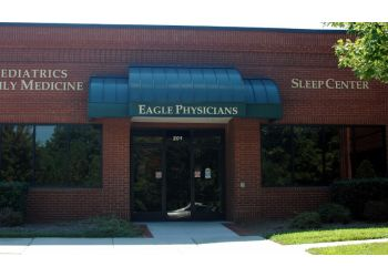 Greensboro sleep clinic Eagle Sleep Center