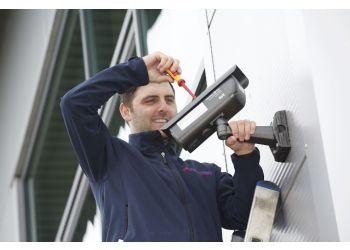 Pasadena security system Eagle Star Security