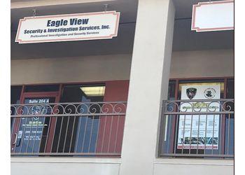 Laredo private investigation service  Eagle View Security and Investigation Services Inc.