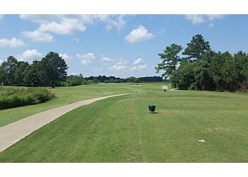 Hampton golf course Eaglewood Golf Course