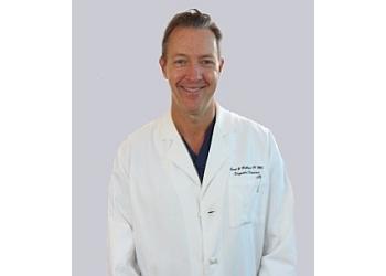 Lexington gastroenterologist Earl Robbins, MD