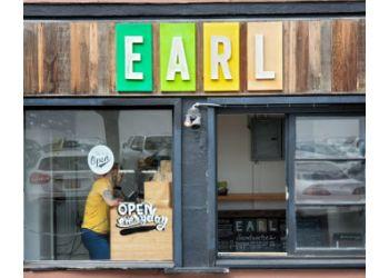Honolulu sandwich shop Earl Sandwich