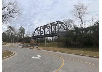 Columbia public park Earlewood Park