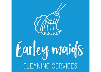 Knoxville house cleaning service Earley Maids Cleaning Services