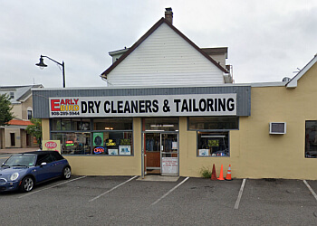 Elizabeth dry cleaner Early Bird Quality Cleaners