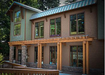 Bellevue preschool Early World Children's School