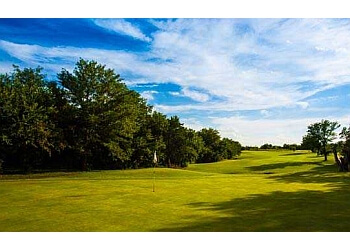 Oklahoma City golf course Earlywine Golf Club