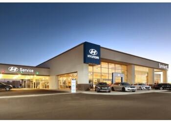 Scottsdale car dealership Earnhardt Hyundai North Scottsdale