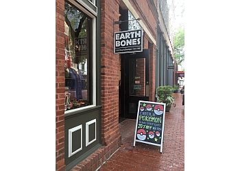 Fort Worth gift shop Earth Bones Boutique & Gift Store