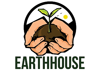 Fayetteville juice bar Earthhouse Juices & Drinks