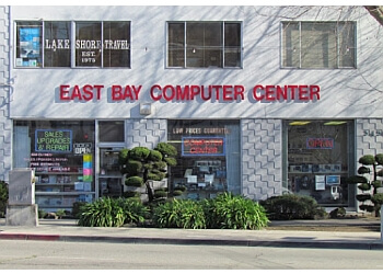 Oakland computer repair East Bay Computer Center