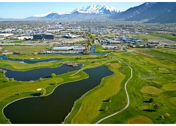 Provo golf course East Bay Golf Course