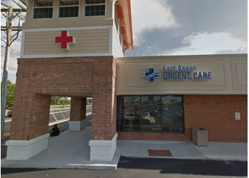 Norfolk urgent care clinic East Beach Urgent Care