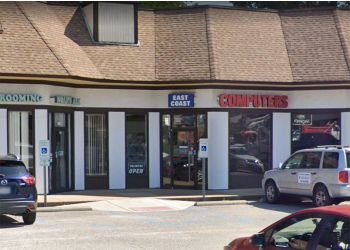 Virginia Beach computer repair East Coast Computers