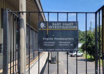 Virginia Beach private investigation service  East Coast Investigations Inc.