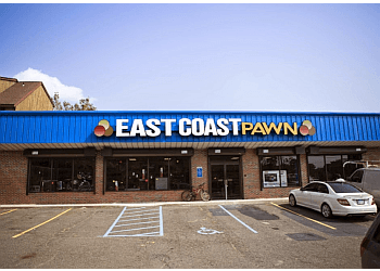 Bridgeport pawn shop East Coast Pawn