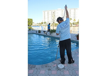 Fort Lauderdale pool service East Coast Pools, Inc.