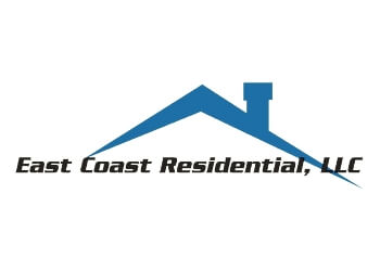 Elizabeth roofing contractor East Coast Residential, LLC