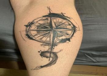 Jacksonville tattoo shop East Coast Worldwide Tattoo & Piercing