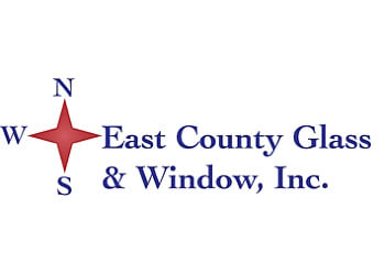 East County Glass & Window inc.