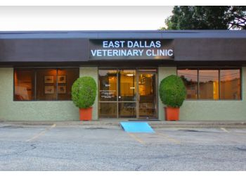 Dallas veterinary clinic East Dallas Veterinary Clinic
