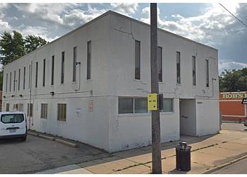 Detroit custom cabinet East English Millworks LLC