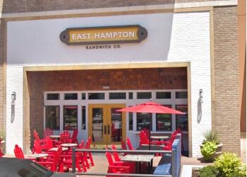 Plano sandwich shop East Hampton Sandwich Co.