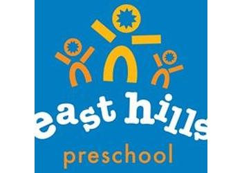 San Jose preschool East Hills Preschool