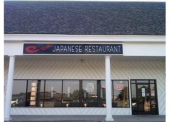 Knoxville japanese restaurant East Japanese Restaurant