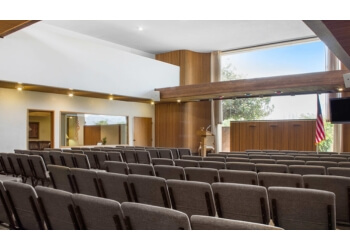 Tucson funeral home East Lawn Palms Mortuary