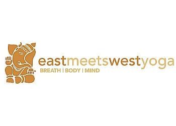 Buffalo yoga studio East Meets West