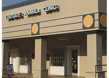 Memphis veterinary clinic Eastgate Animal Clinic