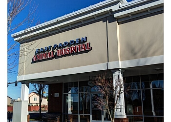Vancouver veterinary clinic East Padden Animal Hospital