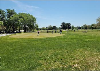 Washington golf course East Potomac Golf Course