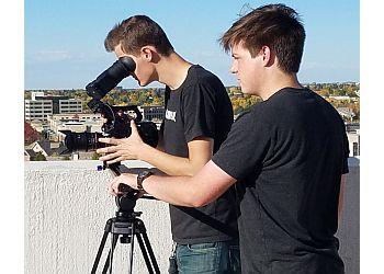 Aurora videographer East Quinn Place