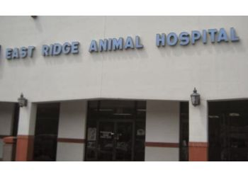 Chattanooga veterinary clinic East Ridge Animal Hospital