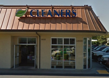Sacramento dry cleaner East Sacramento Natural Cleaners