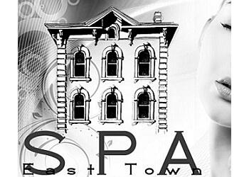 East Town Spa & Salon Inc.