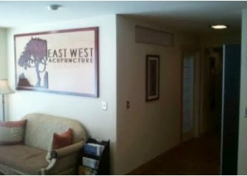Salt Lake City acupuncture East West Health