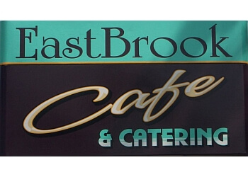 Montgomery caterer Eastbrook Cafe & Catering