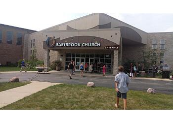 Milwaukee church Eastbrook Church