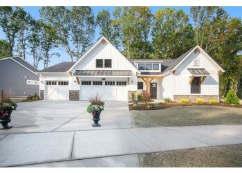 Grand Rapids home builder Eastbrook Homes