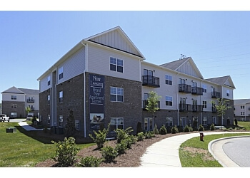 High Point apartments for rent Eastchester Ridge Apartments